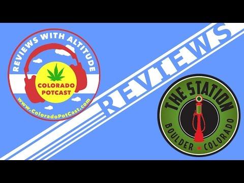 Colorado PotCast #51: The Station