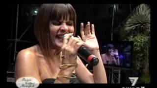 Silvia Mezzanotte - Vacanze Romane - Live [HQ]