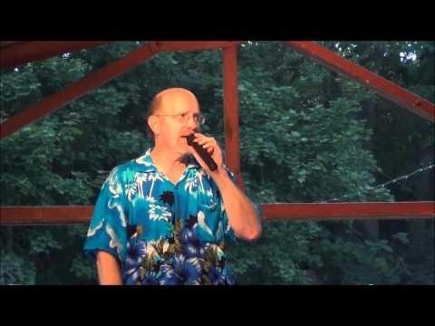 Dave Powers Southern Gospel Singer