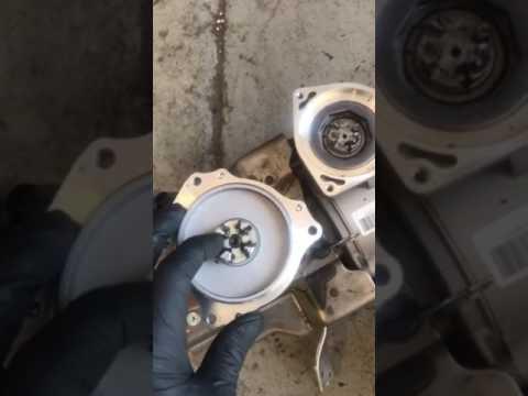 2011 2012 2013 2014 Hyundai Sonata Elantra Steering Noise Youtube