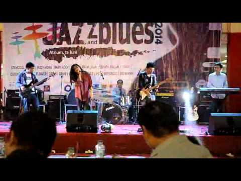 TERSIKSA LAGI (COVER) By. JAZZY MORE