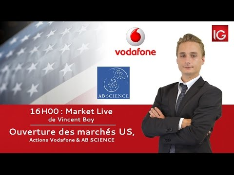 #MarketLive 16h00 - Mardi 16 mai 2017