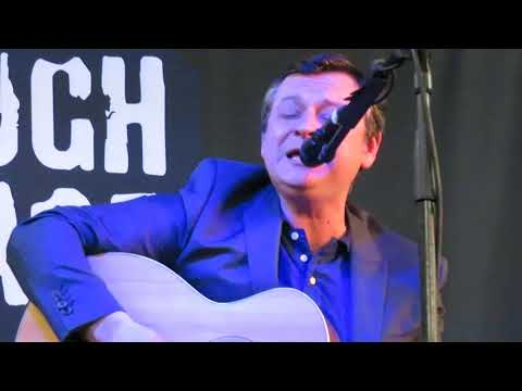 James Dean Bradfield at Rough Trade acoustic 14/04/2018