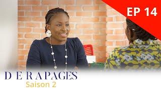 Dérapages - Saison 2 - Episode 14 - VOSTFR