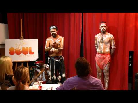 Indigenous Healing - Gummeroy Newman