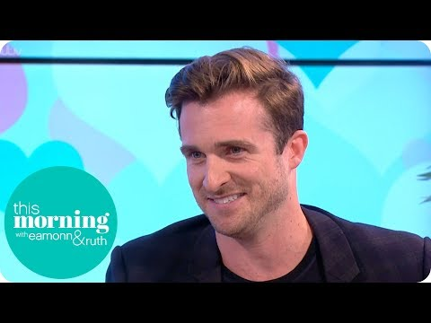 Matthew Hussey's Top Dating Tips to Bag Your Mr Right | This Morning