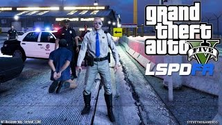 GTA 5 - LSPDFR - EPiSODE 83 - LET