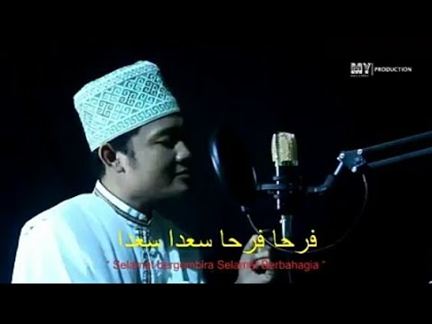 ( Selamat Berbahagia - Farhan Farhan ) Voc : Bakhtiar S. Special KORG With Liric