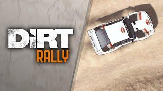DiRT Rally launch trailer [FR]