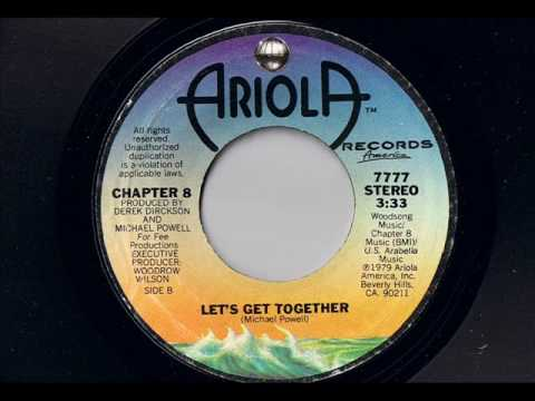 Chapter 8 - Let's Get Together - Modern Soul Classics