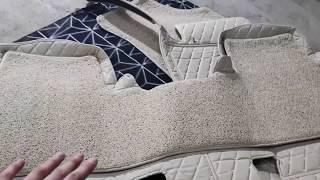 Обзор 3D ковров из Китая