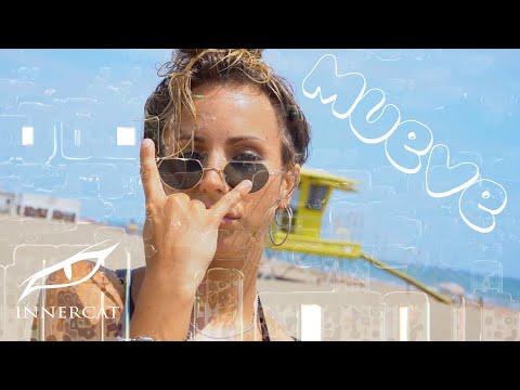 Смотреть клип Mestiza - Mueve