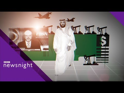 Who is the Saudi Prince Mohammed bin Salman? - BBC Newsnight Mp3