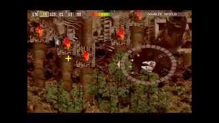 Electronic Arts/Chaos Works- Fire Fight Gameplay