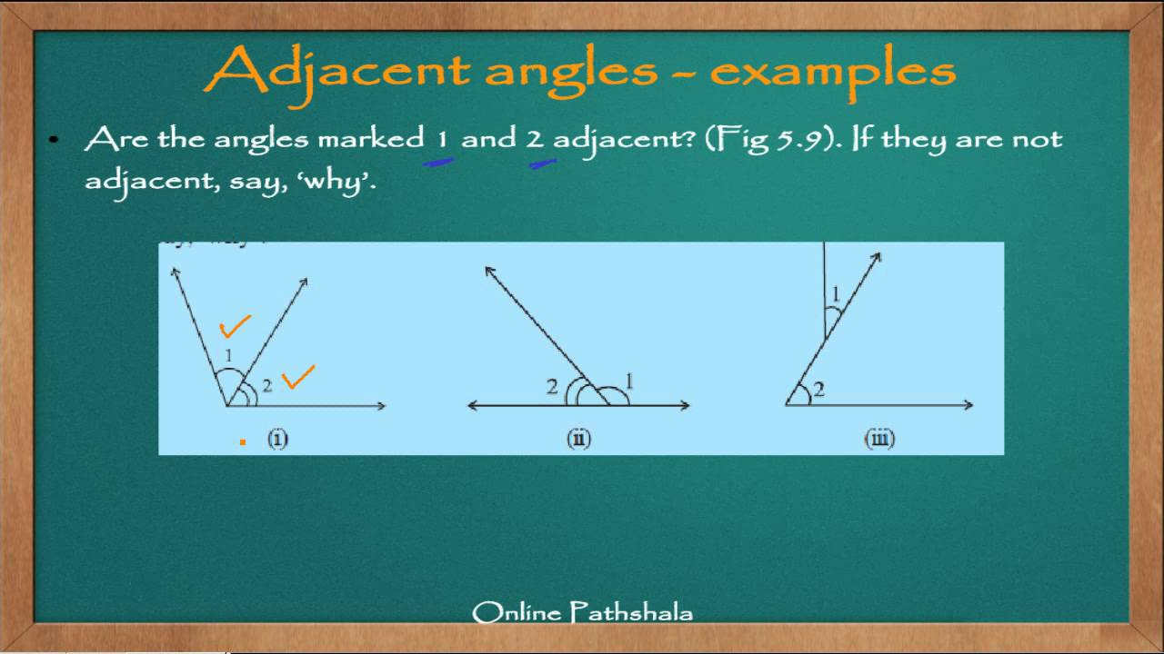 Ch05_08 Adjacent Angles CBSE MATHS