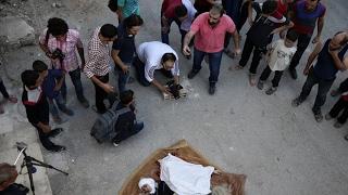 مجلس الأمن يصوت على إجراء تحقيق في الهجوم الكيميائي بـ #سوريا