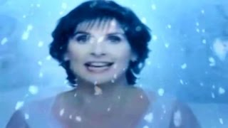 Enya - White Is In The Winter Night (Music Video)