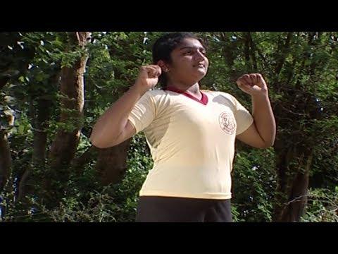 surya namaskar  12 yoga poses for flat stomach thighs