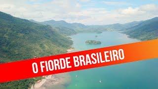 SACO DO MAMANGUÁ | Paraty, Rio de Janeiro