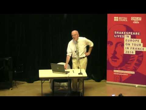 Shakespeare and Europe- Michael Dobson - 2016
