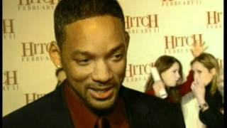 "Will Smith ""Studies Dating"""