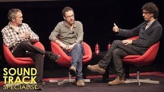 Alec Baldwin, Joel & Ethan Coen, Carter Burwell | Art of the Score WSF2013