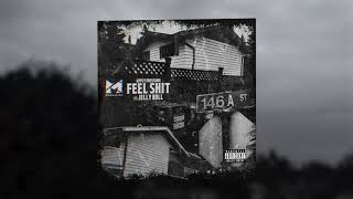 Merkules - Feel S**t (feat. Jelly Roll) - [Apply Pressure]