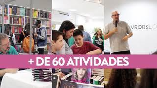 Feira do Livro de Rio do Sul 2018