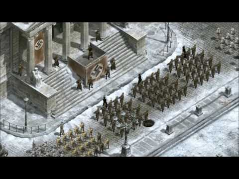 Commandos 2: Destination Paris 1.44 - [C III] Stalingrad: Kill the Traitor - Part 1/2