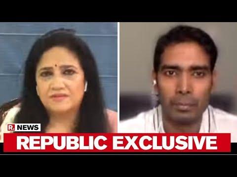 ani-editor-in-chief-smita-prakash-&-tt-star-sharath-kamal-speak-to-republic-tv-during-lockdown