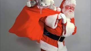 Самый весёлый Дед Мороз