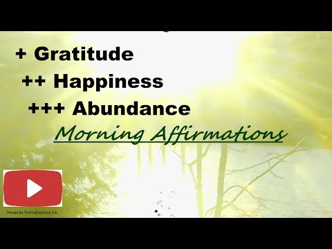 morning-affirmations-a1-+gratitude-++happiness-+++abundance