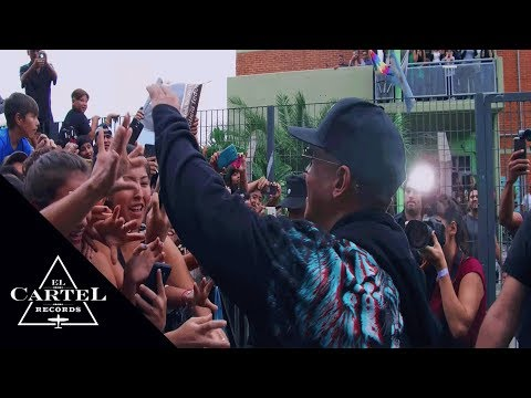 #TamoEnvivoTour Buenos Aires, Argentina 2017 - Daddy Yankee