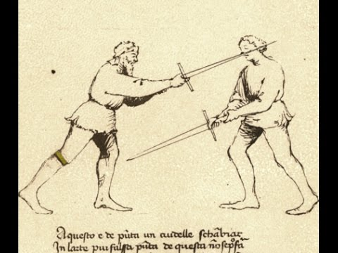 Adding new techniques to HEMA / traditional weapon-based martial arts