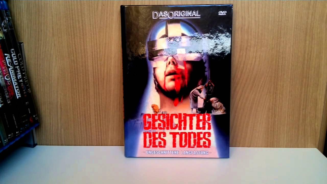 Gesichter Des Todes Film