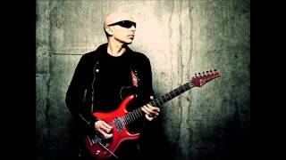 Joe Satriani Summer Song Backing Track