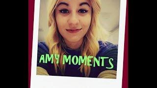 Amy Moments! (Markiplier's Girlfriend)