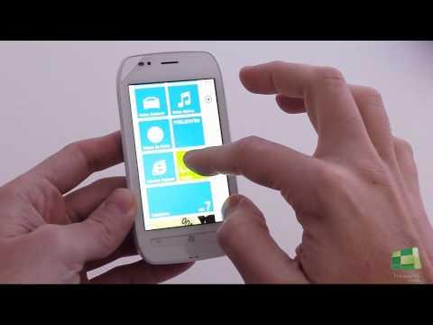 Review Nokia Lumia 710 en español | windowsmovil.com