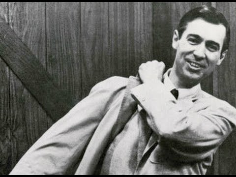 Fred Rogers: Should Public Broadcasting Receive Federal Funds? (1995)