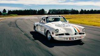 Studebaker #122, bicampeón Carrera Panamericana, lo mejor de 2013