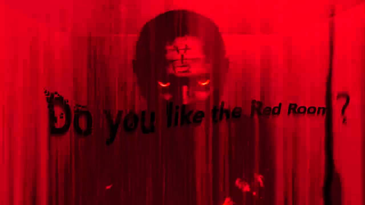 CreepyPastaIl Pop Up The Red Room  YouTube