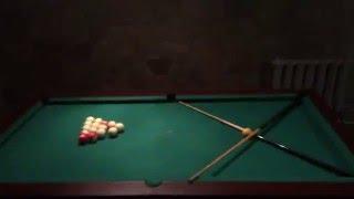 видео баня с бассейном в Краснодаре