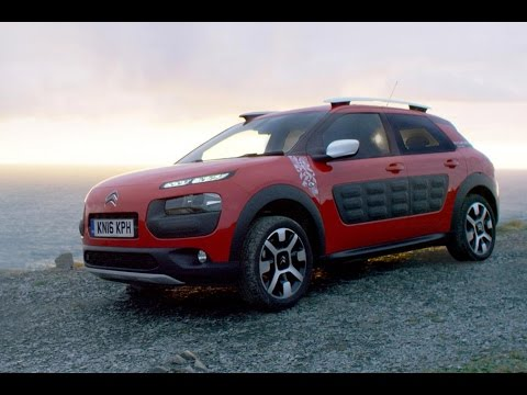 2017 citroen c4 cactus rip curl edition youtube. Black Bedroom Furniture Sets. Home Design Ideas