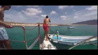 LANZAROTE - LA GRACIOSA_los vacaciones