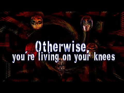 Hollywood Undead - Your Life (Lyrics)