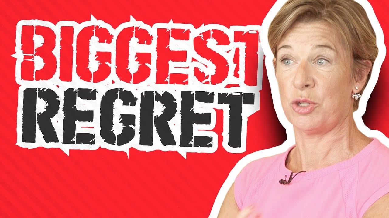 Katie Hopkins Reveals Her Biggest Regret