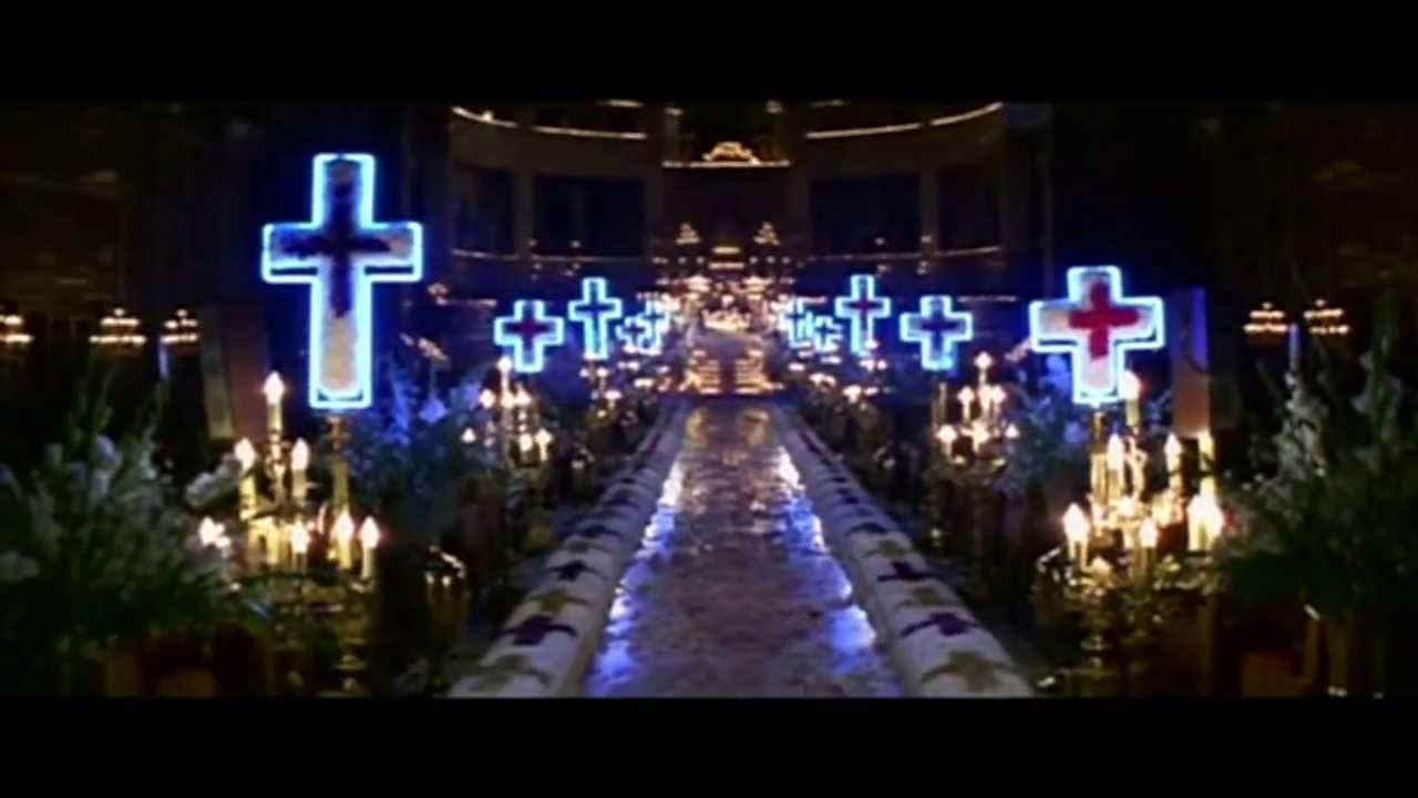 visual themes in baz luhrmann s romeo juliet visual themes in baz luhrmann s romeo juliet