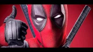 "Deadpool trailer song - ""X gon give it to ya"" DMX"
