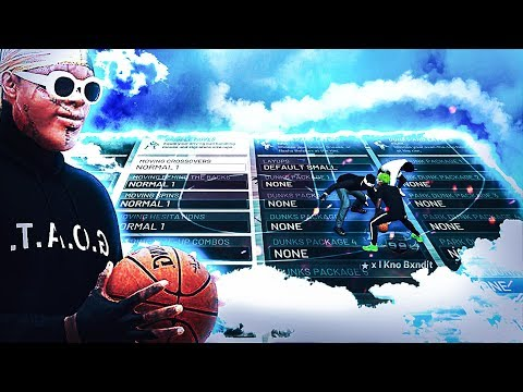 BEST JUMPSHOT & DRIBBLE MOVES ON NBA 2K19! Best Dribble Moves & Jumpshot For All Archetypes!