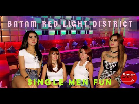 Batam Red Light District: Guide to Weekend Getaway for Single Men